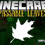 passable leaves mod 150x150 - Project Red Mod 1.16.5/1.15.2 (RedPower 2 Replacement)