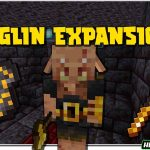 piglin expansion mod 150x150 - Nightmare World Mod 1.16.5/1.16.4 (The Evil Dimension)
