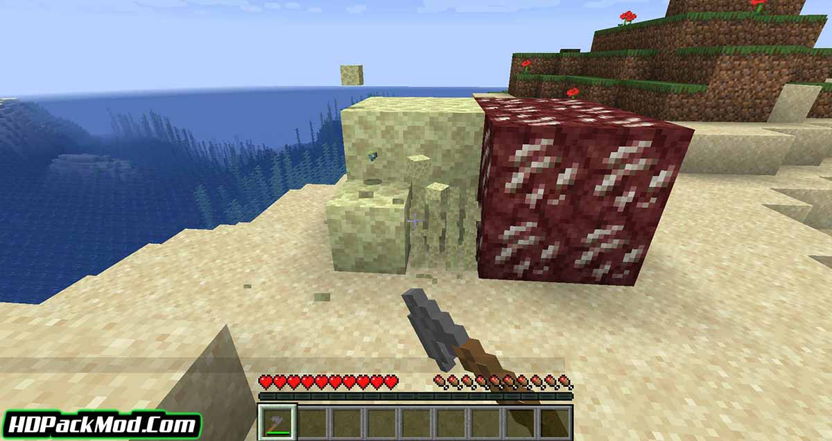 resourceful tools mod 3 - Resourceful Tools Mod 1.17.1/1.16.5 (New and Simple Tools)