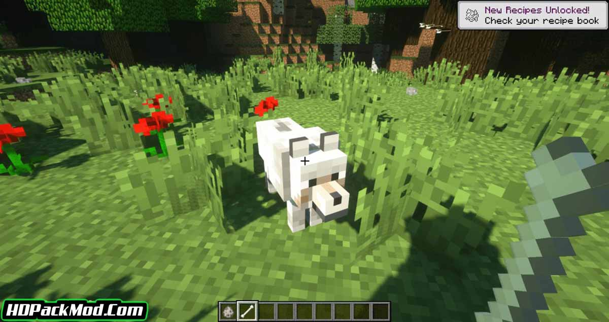 respawnable pets mod 2 - Respawnable Pets Mod 1.17.1/1.16.5 (Fabric/Forge)