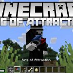 ring of attraction mod 150x150 - Experience Container Mod 1.17.1/1.16.5