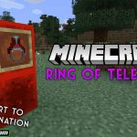 ring of teleport mod 150x150 - Simply Improved Terrain Mod 1.17.1/1.16.5 (Enhanced Landscapes)
