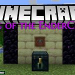 ring of the enderchest mod 150x150 - DefaultSettings Mod 1.17.1/1.16.5 (Setting Up Game Mods)