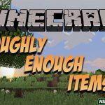 roughly enough items mod 150x150 - Witherite Mod 1.17.1/1.16.5 (New Ore - Viserite)