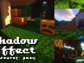 shadow effect resource pack 280x210 - Shadow Effect 1.15.2/1.14.4 Resource Pack (Improved Shadows x16)