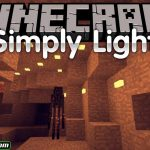 simply light mod 150x150 - Tower of God Mod 1.16.5/1.14.4 (Bosses + Weapons)