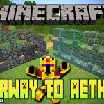 stairway to aether mod 150x150 - Statues Mod 1.17.1/1.16.5 (Make any Statue)