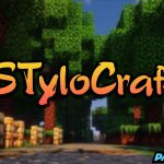 stylocraft resource pack 150x150 - Half-Life 2 Ported 1.16.5 Resource Pack 1.15.2 (HD Textures 128x)