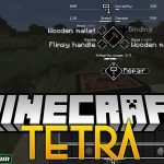 tetra mod 150x150 - FORM Architecture 1.12.2/1.11.2 Resource Pack  (16x)