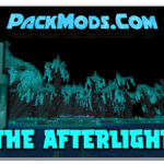 the afterlight mod 150x150 - Glassential Mod 1.17.1/1.16.5 (New Glass)