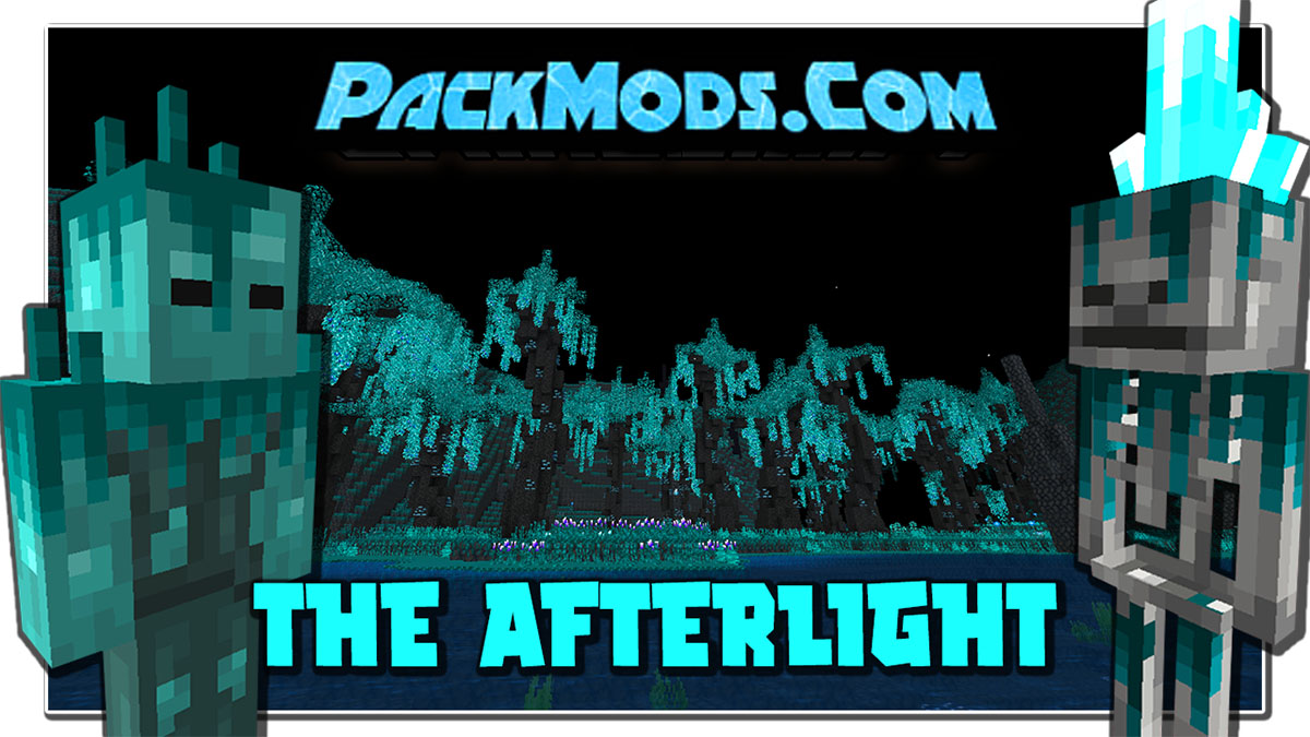 the afterlight mod - The Afterlight Mod 1.16.5 (Items, Dimension)