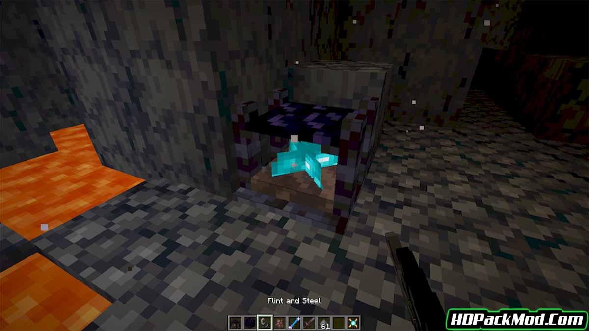 the conjuring mod 2 - The Conjuring Mod 1.17.1/1.16.5 (Horn-like Mobs)