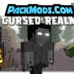 the cursed realm mod 150x150 - LB Photo Realism Reload 1.17.1 Resource Pack 1.16.5/1.15.2 (128x)