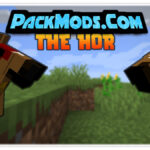 the hor mod 150x150 - I Know What I'm Doing Mod 1.17.1/1.16.5 (Removing Clues)