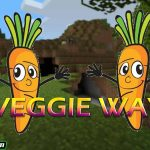 the veggie way mod 150x150 - Gobber Mod 1.18.1/1.17.1 (Lots of New Items)