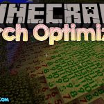 torch optimizer mod 150x150 - Villager Names Mod 1.17.1/1.16.5 (Add Names to The Villagers)