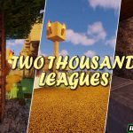 two thousand leagues resource pack 150x150 - MYTHIC – A Pixel Art Journey 1.17.1/1.16.5 Resource Pack 1.15.2/1.14.4