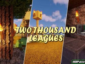 two thousand leagues resource pack 280x210 - Two Thousand Leagues 1.17.1/1.16.5 Resource Pack (HD Textures)