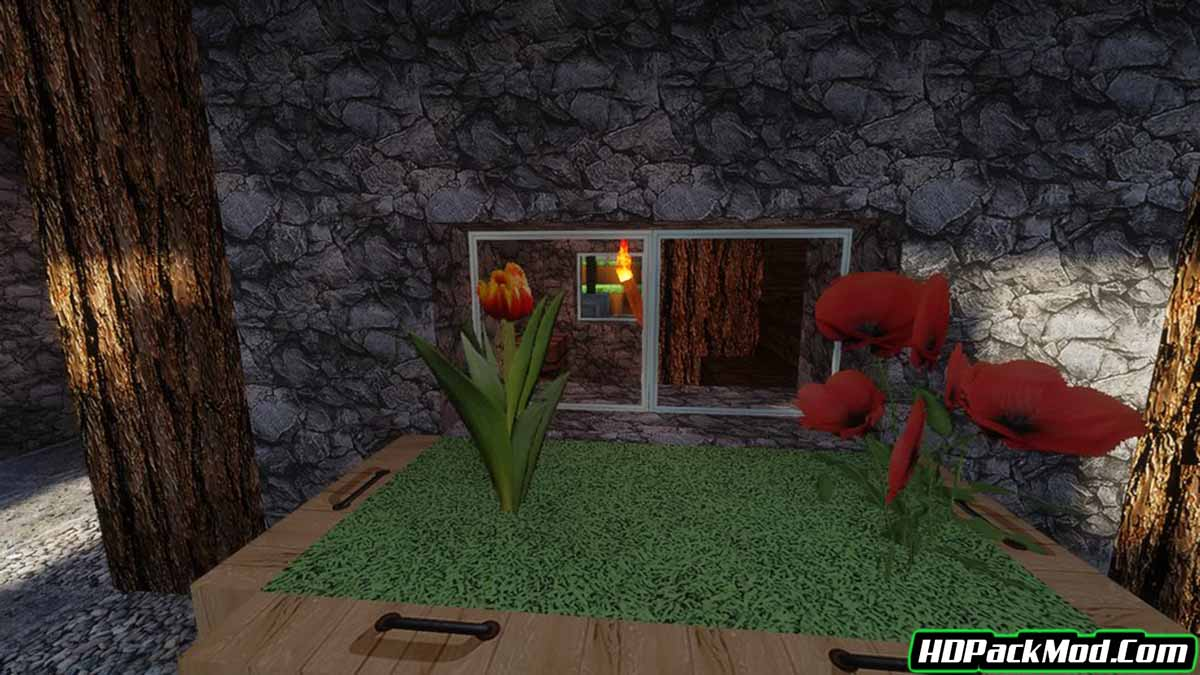 two thousand leagues resource pack 4 - Two Thousand Leagues 1.17.1/1.16.5 Resource Pack (HD Textures)