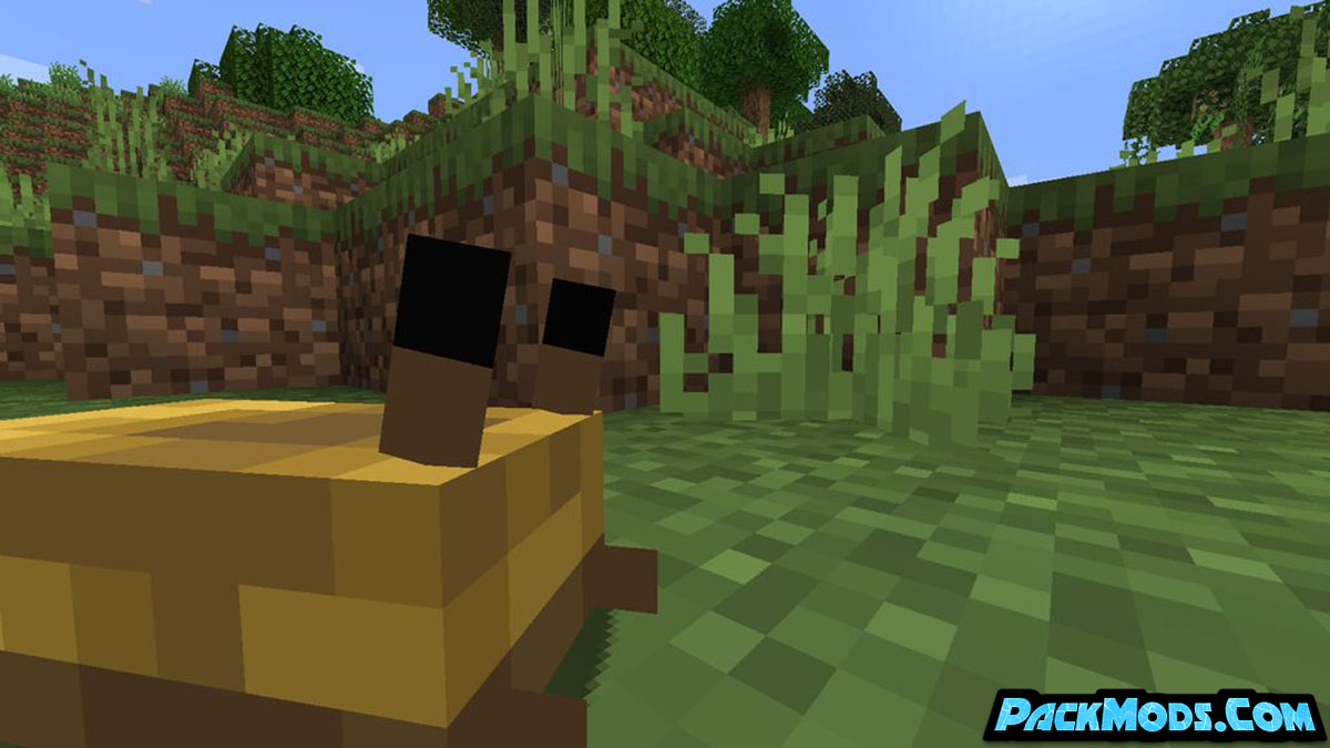 unnamed animals mod 2 - Unnamed Animals Mod 1.16.5 (New Biomes)