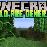 world pre generator mod 150x150 - ShulkerBoxTooltip Mod 1.17.1/1.16.5 (Contents of the Shalker Box)