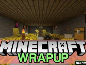 wrapup mod 280x210 - WrapUp Mod 1.12.2/1.11.2 (Library for Completing Initialization Steps)