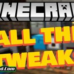 all the tweaks mod 150x150 - ATO - All the Ores Mod 1.17.1/1.16.5