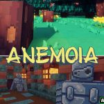 anemoia resource pack 150x150 - Dark Enchanting Mod 1.17.1/1.16.5 (Improved Enchantment Table)