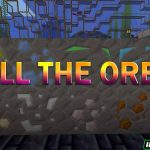 ato all the ores mod 150x150 - Super Tools Mod 1.17.1/1.16.5 (Tool Kit and Armor)