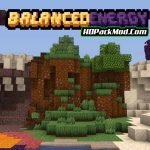 balanced energy resource pack 150x150 - Bewitched 1.17.1 Resource Pack 1.16.5/1.15.2 (16x/32x)