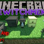 bewitchment mod 150x150 - Patchouli Mod 1.17.1/1.16.5 (In-Game Guides)