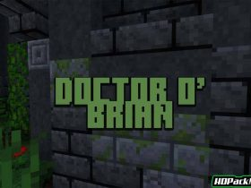 doctor o brian resource pack 280x210 - Doctor O' Brian 1.16.5 Resource Pack 1.15.2 (RPG Textures 16x)