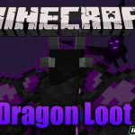 dragon loot mod 150x150 - Inventory Sorting Mod 1.17.1/1.16.5 (Quick Sorting of Inventory)