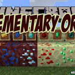 elementary ores mod 150x150 - FreeLook Mod 1.17.1/1.16.5 (Free Review)
