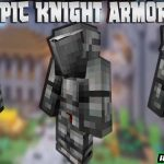 epic knights armor and weapons mod 150x150 - Vanilla Tweaks Mod 1.17.1/1.16.5/1.15.2