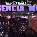 esencia mod 150x150 - Carrots Library Mod 1.16.5/1.15.2 (The_Wabbits's Mod Library)
