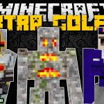 extra golems mod 150x150 - Inventory Sorting Mod 1.17.1/1.16.5 (Quick Sorting of Inventory)