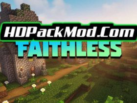 faithless resource pack 280x210 - Faithless 1.17.1 Resource Pack 1.16.5/1.15.2 (Pixel Textures 16x)