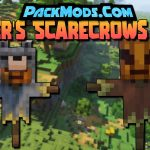 feders scarecrows mod 150x150 - BokoblinCamp Mod 1.16.5 (Creatures, Tribe)