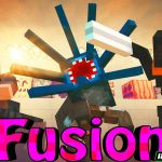 fusion mod 150x150 - Fusion 1.17.1 Resource Pack 1.16.5/1.15.2 (16x)