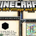 guide api village and pillage mod 150x150 - Spirits 1.14.4 Resource Pack 1.13.2 (16x)