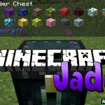 jade mod 150x150 - Findrek's 3D Buckets and Fish 1.17.1 Resource Pack 1.16.5 (16x)