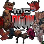 mcdoom mod 150x150 - More Ores In ONE Mod 1.17.1/1.16.5 (Ore in Different Worlds)