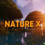 nature x resource pack 150x150 - Findrek's 3D Buckets and Fish 1.17.1 Resource Pack 1.16.5 (16x)