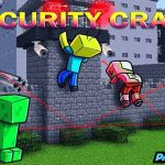 security craft mod 150x150 - The Graveyard Mod 1.17.1 (Structures, Challenging)