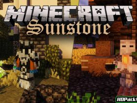 sunstone resource pack 280x210 - Sunstone 1.16.5 Resource Pack 1.15.2 (Medieval Textures)