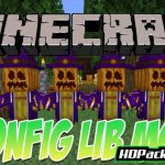 supermartijn642s config lib mod 150x150 - Packed Up Mod 1.17.1/1.16.5 (Inventory, Backpack)