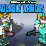 upgradeable armors and tools mod 150x150 - Gift Mod 1.16.5/1.15.2/1.14.4 (Gift Items)