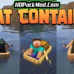 boat container mod 150x150 - KRONE VARIPACK 165 XC V1.0.0.0 FS19 Mod