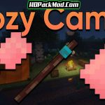 cozy camps mod 150x150 - First-Person Model Mod 1.17.1/1.16.5 (First Person Character)